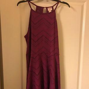 Brand New Target Dress!